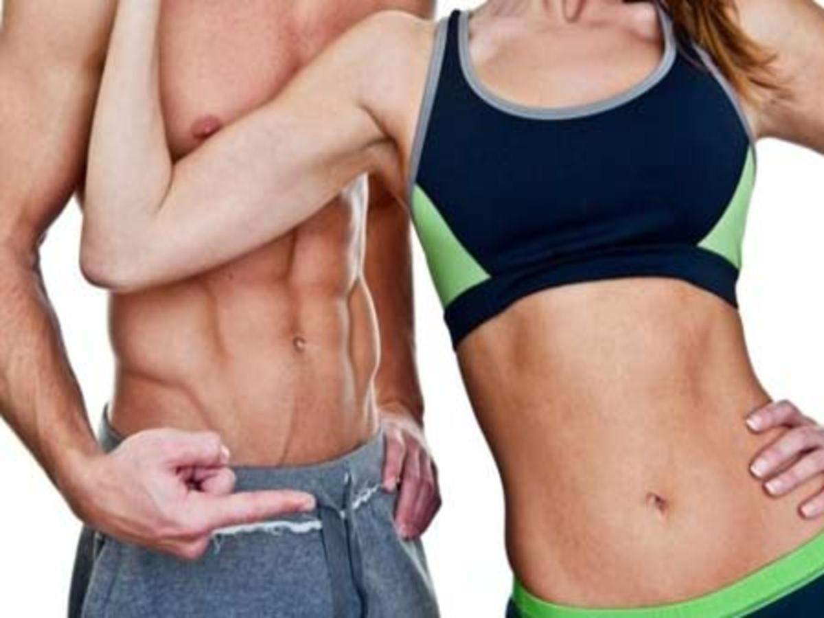 Top 10 Ways To Burn Body Fat Faster