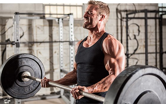 5 Advantages Of Beta-Alanine, Side Effects & Dosage