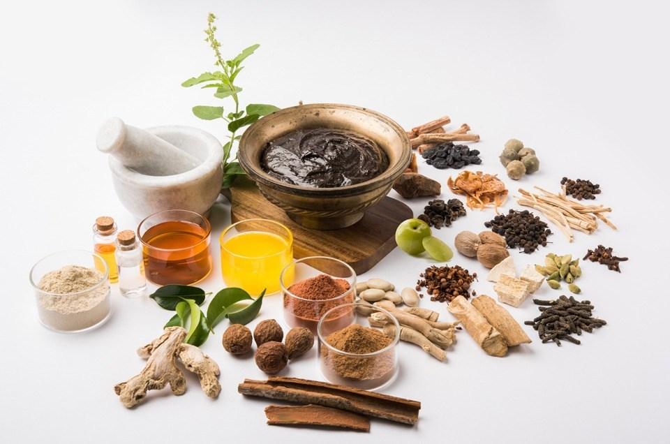 Chyawanprash Benefits
